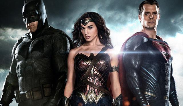 Batman V. Superman: Dawn of Justice Review