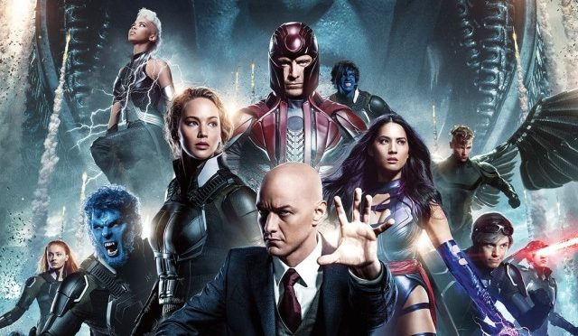 """A Great Swell Of Pity"" X-Men : Apocalypse Review"