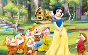 Once Upon A Review : Snow White