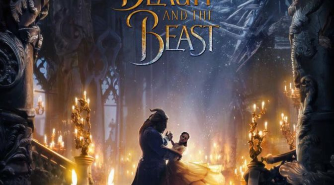 Once Upon A Review : Beauty And The Beast(2017)