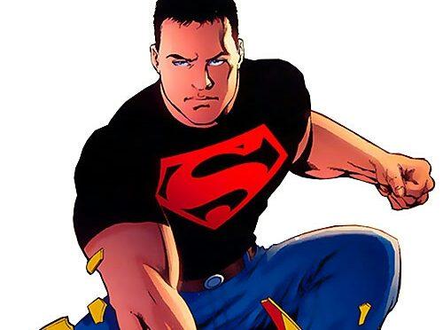 #45 – Superboy