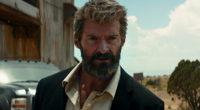"""What it feels like"" Logan Review"