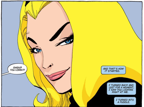 Comics 101 : The Death Of Gwen Stacy