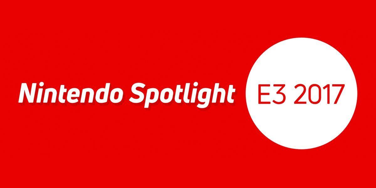 E3 – Nintendo