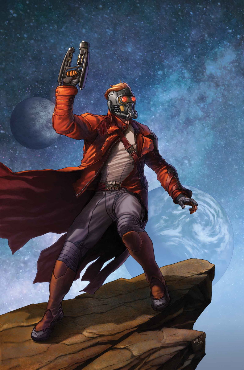 #38 – Star-Lord