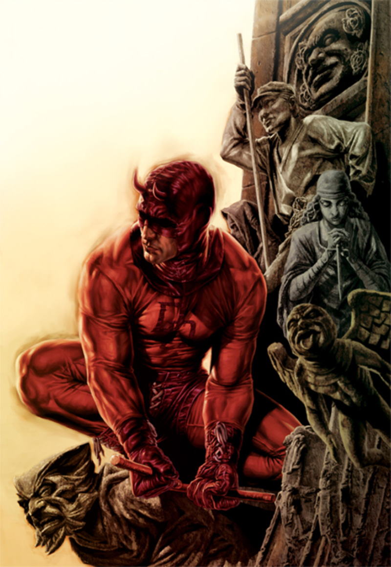 #40 – Daredevil