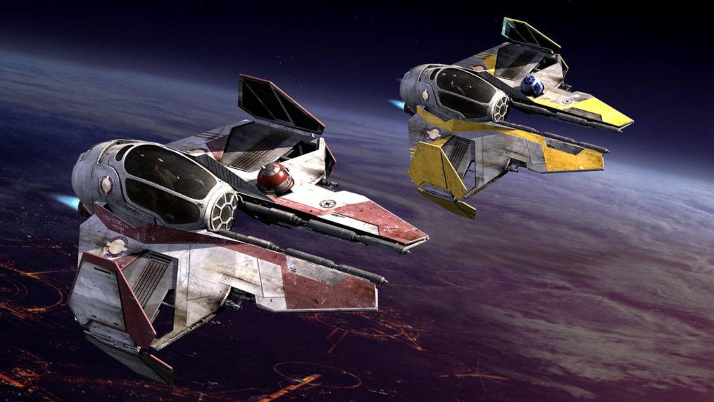 Star Wars Retrospectives Revenge Of The Sith