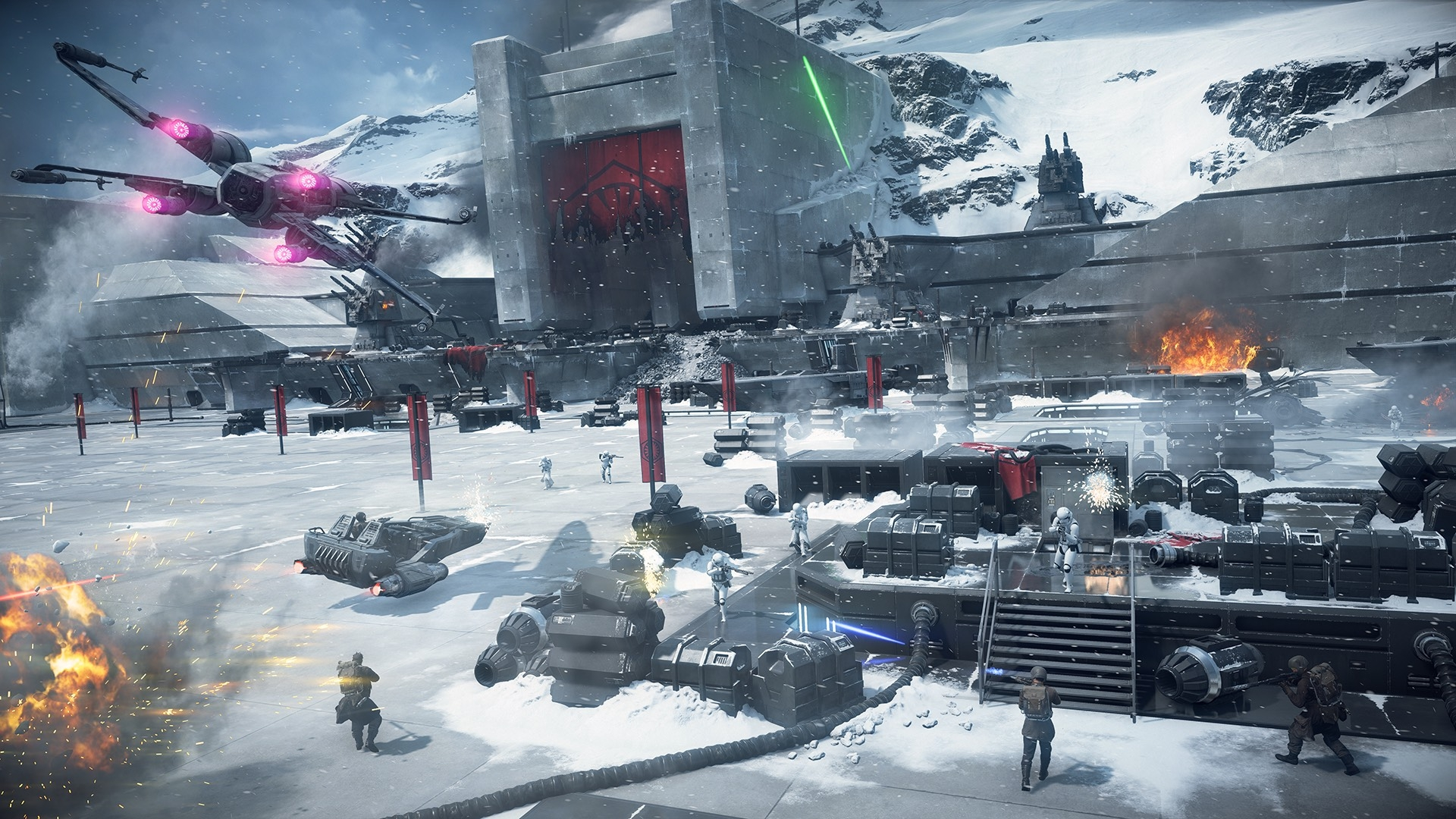 What Needs To Change In Star Wars Battlefront II