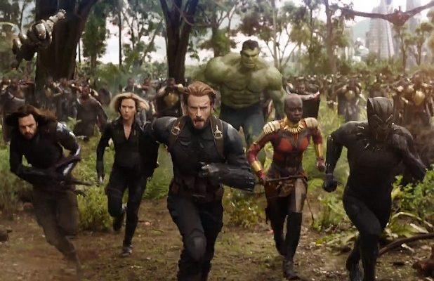 Fandom Commentary : Infinity War Part 2