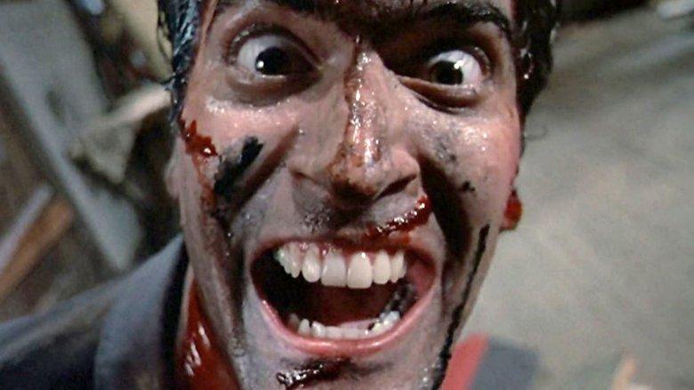 Fandom Horrorfest 2019: The Evil Dead (1981)